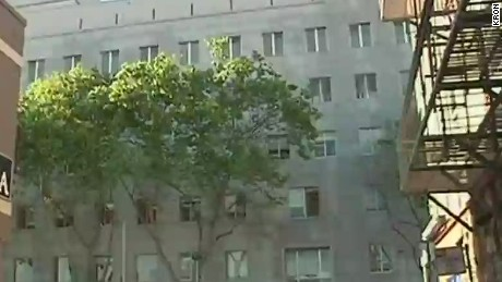 Agentes penitenciarios de San Francisco obligaron a reclusos a pelear