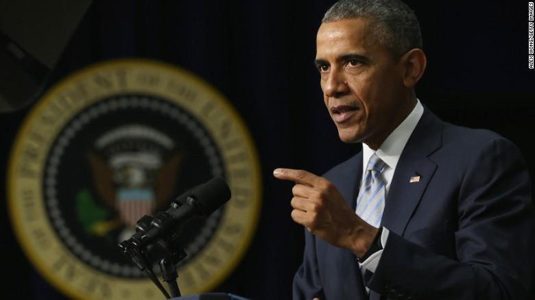 Los dos estados de EE.UU. que Obama nunca ha visitado en 6 años de mandato