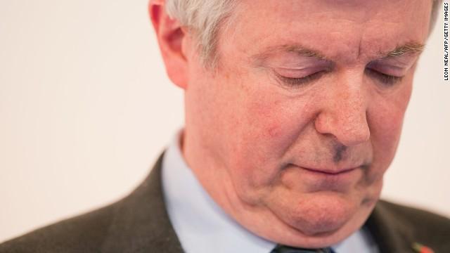 Director general de la BBC recibe amenaza de muerte