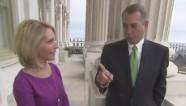 Speaker Boehner gives a peek behind the curtain