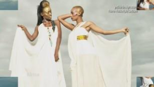 Ethiopian Fashion thread - SkyscraperCity