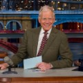 david letterman RESTRICTED