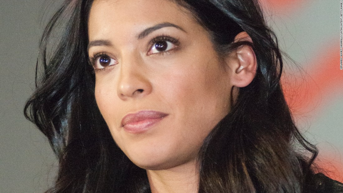 "Stephanie Sigman is part of the cast of ""Spectre,"" the newest James Bond film. The actress is the first Mexican to become a ""Bond girl."" She continues a long line of beautiful, capable female leads in the 50-plus years of Bond films."