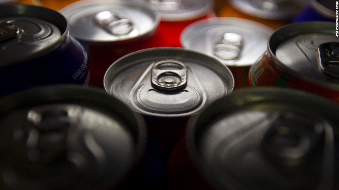 Feeling nauseous? Don't grab a soda. It might actually make you feel worse.