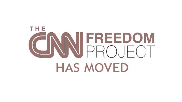 The Freedom Project has a new look