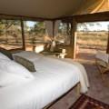 Eco lodge Little Makalolo Zimbabwe