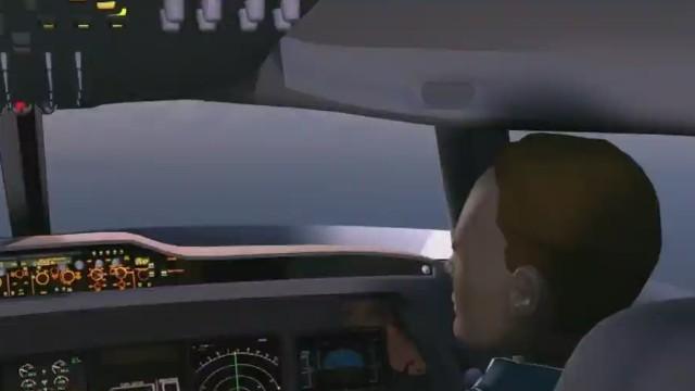 ¿Habría impedido otro tipo de piloto automático la tragedia de Germanwings?
