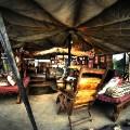 Eco lodge Meno a Kwena 2