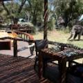Eco Mombo Lodge Botswana