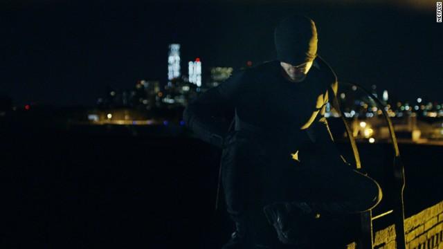 'Daredevil' y su traje rojo llegan a Netflix, ¿cuál es el veredicto?