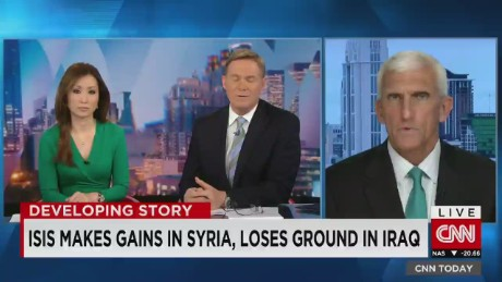 exp ISIS makes gains in Syria, loses ground in Iraq_00002001