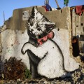 02 banksy gaza cat