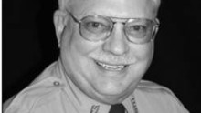 "Reserve Officer Robert (Bob) Bates ""inadvertently"" fired gun in shooting"
