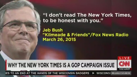 Why the New York Times is a GOP campaign issue_00024909