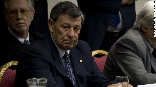 """Uruguay califica de """"preocupante"""" el encarcelamiento de opositores en Venezuela"""