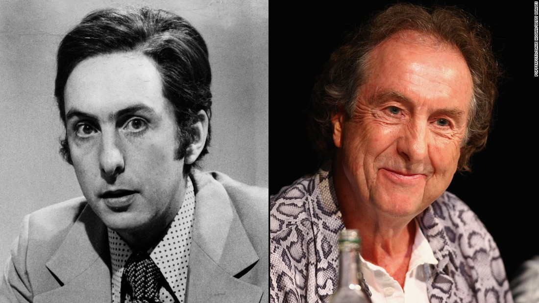 "Eric Idle, 71, has probably done the most to maintain the Python tradition. He engaged in ""The Greedy Bastard Tour"" in 2003, which included performances of Python material, and turned ""Monty Python and the Holy Grail"" into ""Spamalot,"" which won the Tony for best musical in 2005. He also helped create the Rutles, perhaps the sharpest Beatles parody. And he sang his song ""Always Look on the Bright Side of Life"" at the 2012 Olympics closing ceremony."