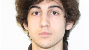 This image of Dzhokhar Tsarnaev, was released by the FBI in April 2013.