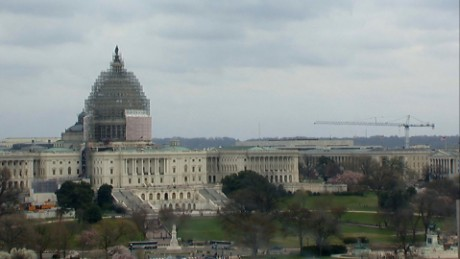 FAA investigating gyrocopter that landed near Capitol