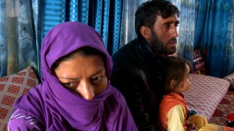 In Afghanistan, portrait of a tragic failure of humanity