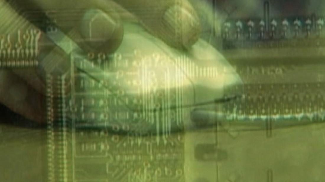 Hackers breach FBI-run site, email account of top bureau official