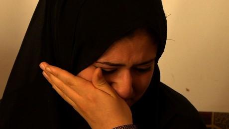 pkg damon iraq tears of tikrit_00020322