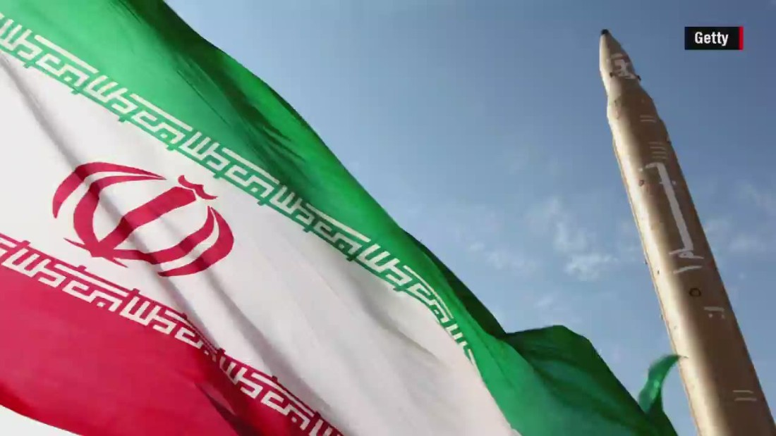 Who stands to lose if U.S. hits Iran with sanctions again?