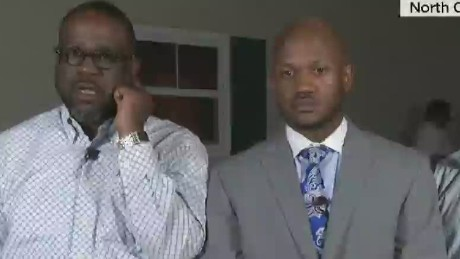 cnn tonight walter scott brother live interview south carolina _00000000