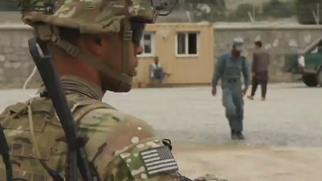 Obama: U.S. to delay troop withdrawal from Afghanistan
