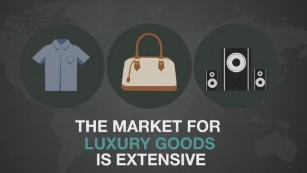 Africa's growing appetite for luxury goods