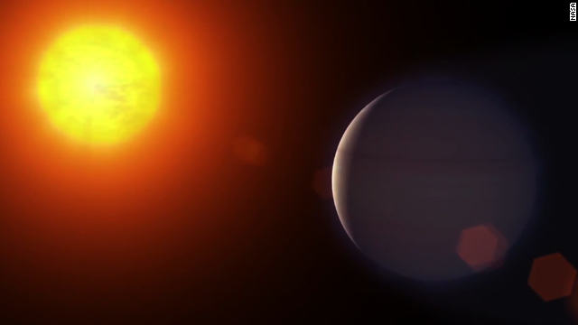 Científica de NASA cree que en 2025 habrá 'indicios' de vida alienígena