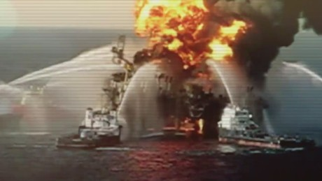 "Watch the trailer for ""Blowout: The Gulf Oil Disaster"""
