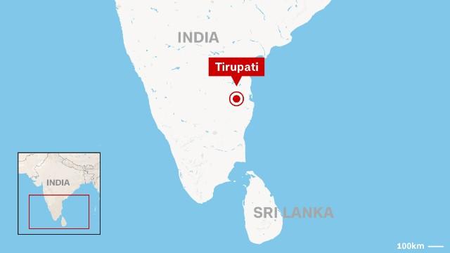 Amnistía pide investigar muerte de 20 sospechosos a manos de la policía de India