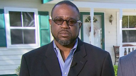 Brother wants Walter Scott's death to change policing