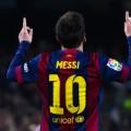 Messi goal 33