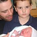 baby siblings irpt Conway