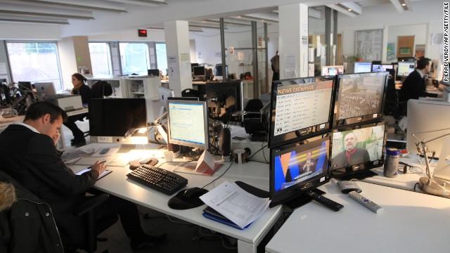 """Poderoso ciberataque"" deja fuera del aire a cadena de televisión francesa TV5Monde"
