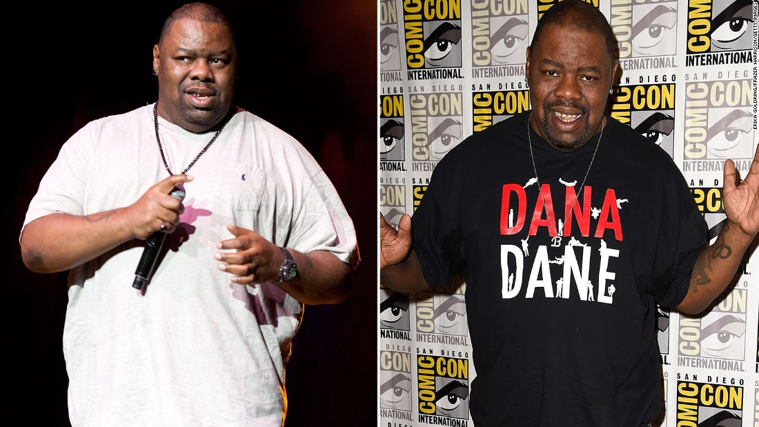 "Oh baby you! Rapper/DJ Biz Markie <a href=""http://theboombox.com/happy-birthday-biz-markie/"" target=""_blank"">celebrated his 51st birthday in better health</a> on April 8 after shedding 140 pounds. He was diagnosed with type 2 diabetes a few years ago and <a href=""http://abcnews.go.com/Entertainment/biz-markie-lost-140-pounds-wanted-live/story?id=27054146"" target=""_blank"">said he changed his diet and shaped up in an attempt to get off some of his diabetes medication. </a>"