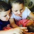 baby siblings irpt augustine
