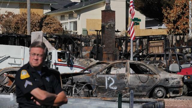 Millonaria multa a compañía de gas de California por operaciones inseguras