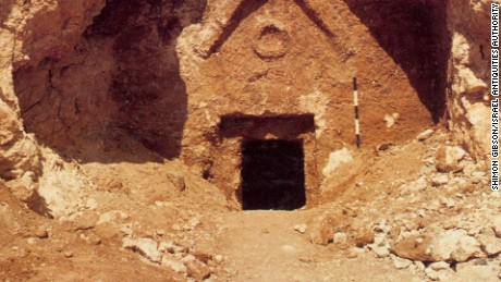 Jesus Tomb Story Does The Evidence Add Up Cnn Com