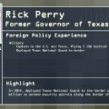 perry-policy
