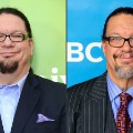 01 Penn Jillette weight loss split 0410 RESTRICTED