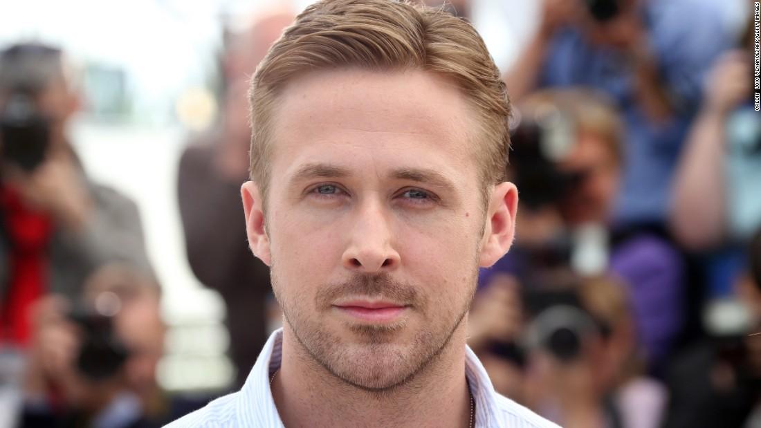 11 photos Ryan Gosling...