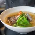 Taipei Best Beef Noodles- Regent 1