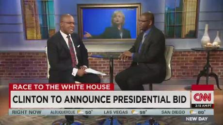 Cinton to announce presidential bid_00012323