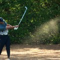 golf tiger woods third round