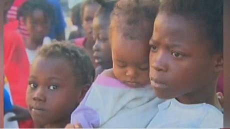 cnni intv allen raising awareness haiti_00011408