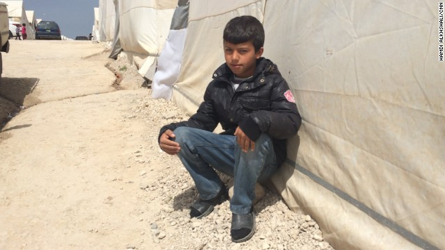 La impactante historia de cómo una familia yazidí escapó de ISIS
