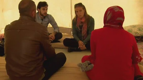 pkg damon iraq isis captives_00011027