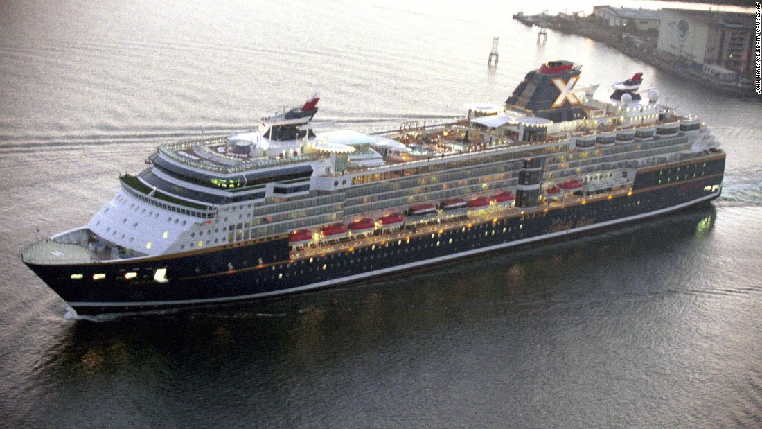 Since the start of 2015, the CDC has recorded five outbreaks of gastrointestinal illness aboard cruise ships, including the latest outbreak in April on the Celebrity Infinity.